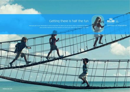 CoolBrands Meeting KLM